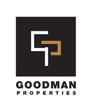 Goodman Properties Logo